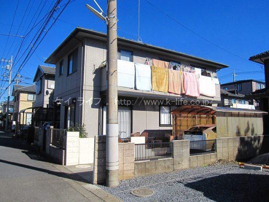 東橋本2丁目貸家