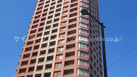リビオ橋本タワー ブロードビーンズ