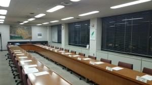 日本商工会議所青年部 岡村会長にお越しいただきました。