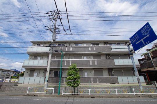D-room 東橋本(仮) 相模原市緑区東橋本2 2LDK 2017年8月3日
