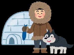 world_eskimo