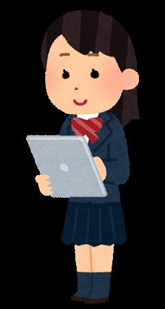 tablet08_schoolgirl