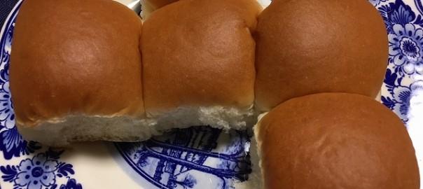 パンでロシアンルーレット2