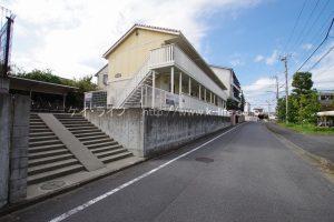 Mireille(ミレイユ) 相模原市緑区橋本4 橋本駅 1K